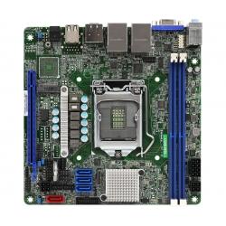 ASRock Server Board C246 WSI