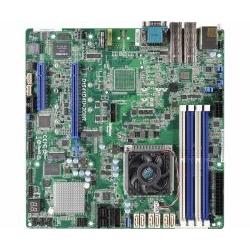 ASRock Server Board D1541D4U