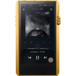 Astell&Kern A&ultima SP1000M Gold