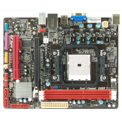 Biostar A55MLV Motherboard Driver for Windows 10