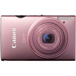 Canon Ixy 220F