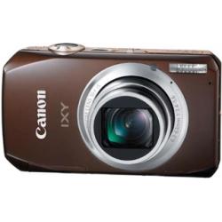 Canon Ixy 50S