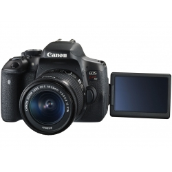 Canon Kiss X8i