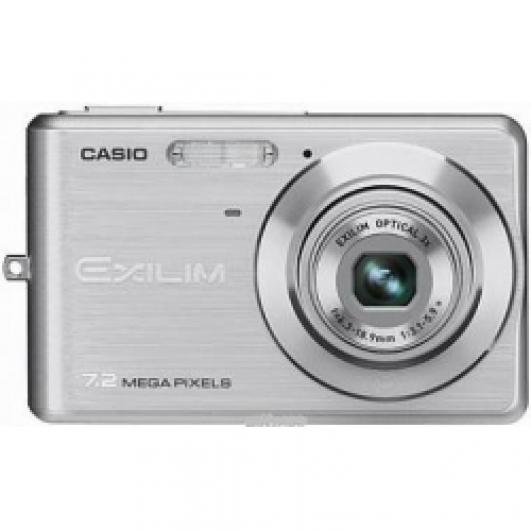 Casio Exilim EX-Z15