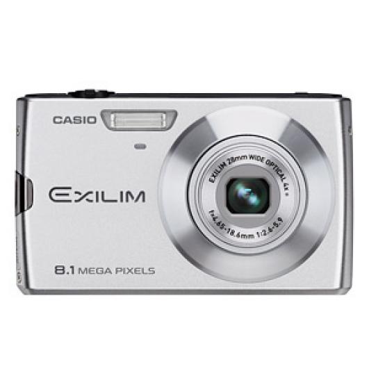 Casio Exilim EX-Z150