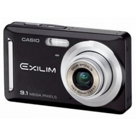 Casio Exilim EX-Z18