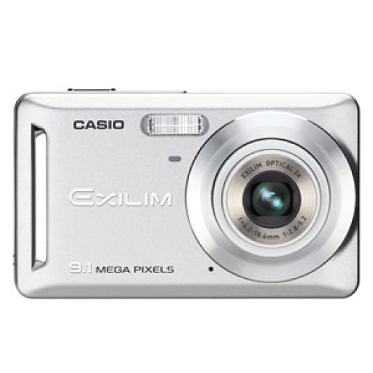Casio Exilim EX-Z19