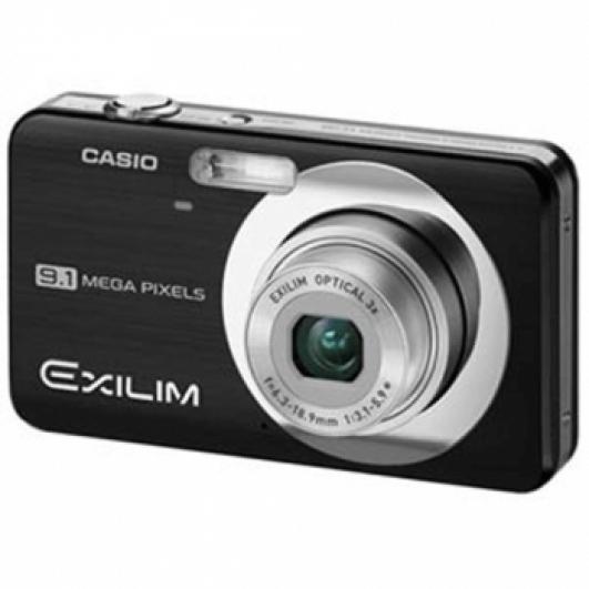 Casio Exilim EX-Z21