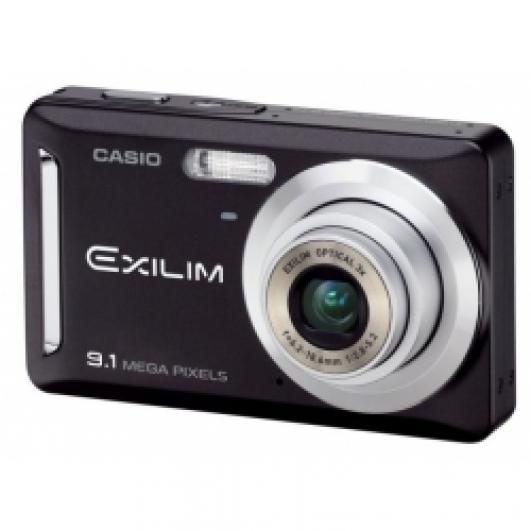 Casio Exilim EX-Z22