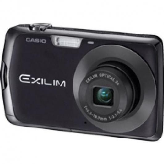 Casio Exilim EX-Z335