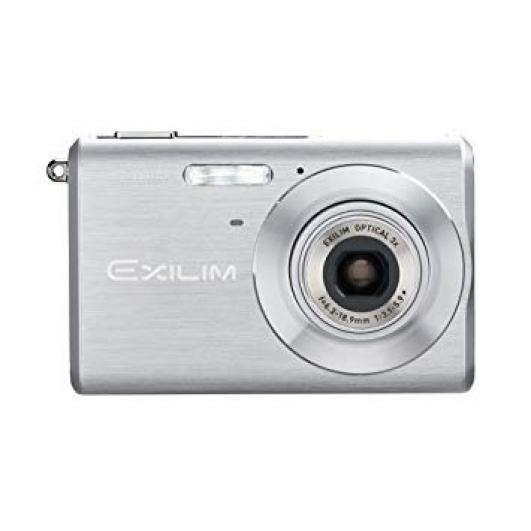 Casio Exilim EX-Z60