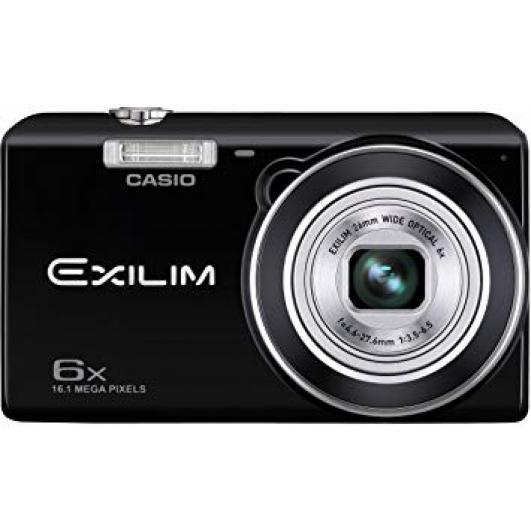 Casio Exilim EX-Z690