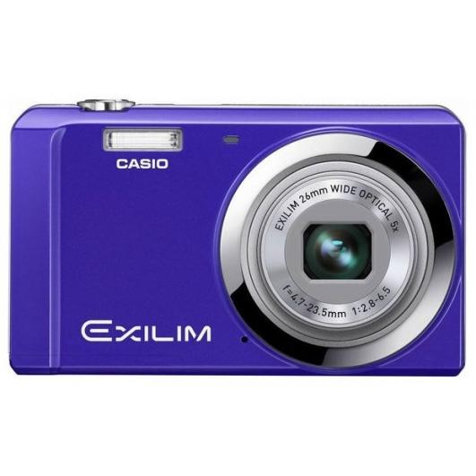 Casio Exilim EX-Z88