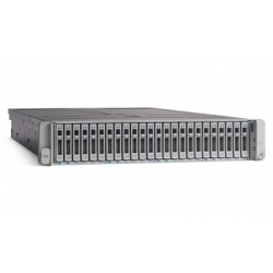Cisco UCS C4200/C125 M5 Rack Server Node