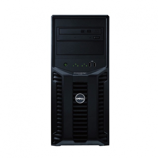 Dell PowerEdge T110 II 2