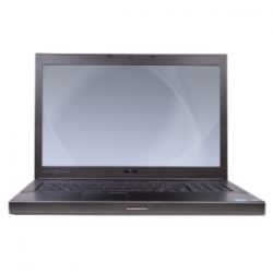 Dell Precision Mobile Workstation M6600 (4 Sockets)
