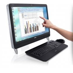 Dell Vostro 360 (All-in-One) Desktop Memory RAM & SSD Upgrades |
