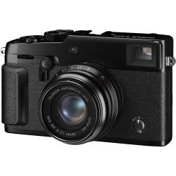 Fuji Film X-Pro3