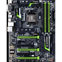 Gigabyte G1 Sniper Z170 Motherboard Memory RAM & SSD Upgrades | Kingston