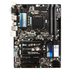 2GB Memory Upgrade for Gigabyte GA-Z77N-WIFI Motherboard DDR3 PC3-10600 1333MHz DIMM Non-ECC Desktop RAM PARTS-QUICK Brand