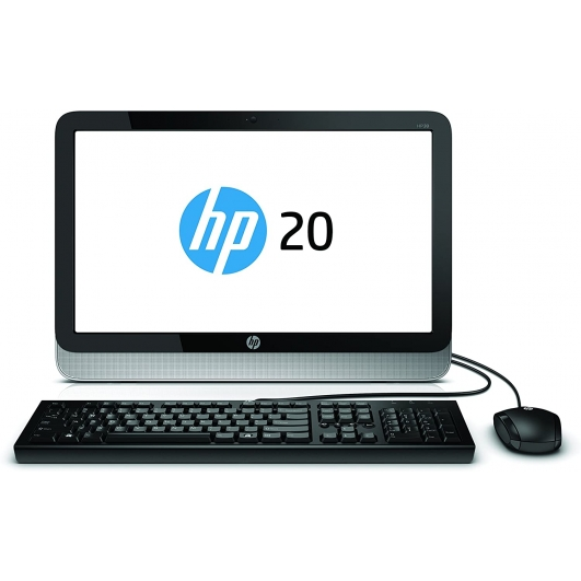HP AIO (All-in-One) 20-c201d