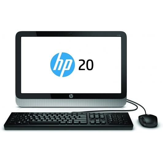 HP AIO (All-in-One) 20-r124la