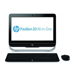 HP All In One 20-c206la