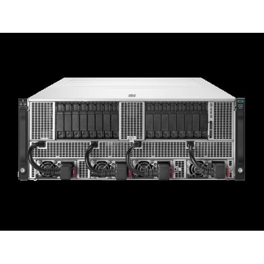HP Apollo 6500 Gen10