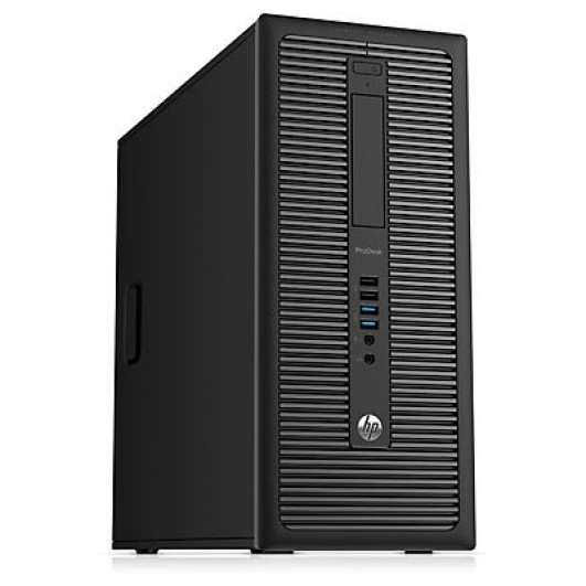 HP ProDesk 600 G1 Series Microtower