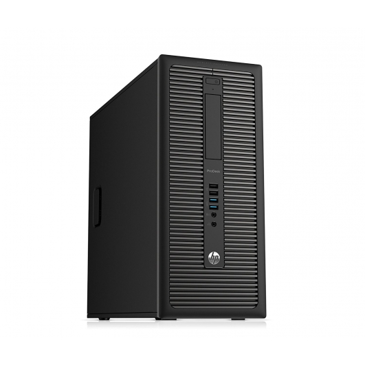 HP ProDesk 600 G1 Series SFF/Tower