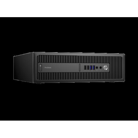 HP ProDesk 600 G2 Series SFF/MT