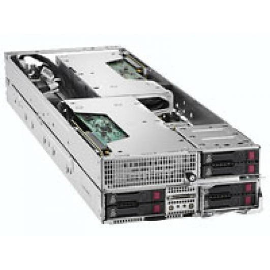 HP ProLiant XL250a Gen9 (G9)