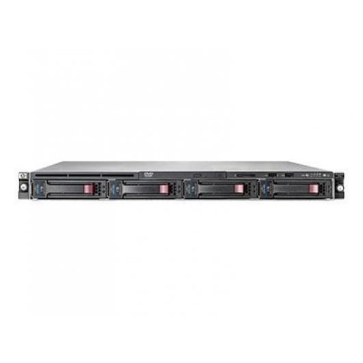 HP StorageWorks X1400 G2 NAS