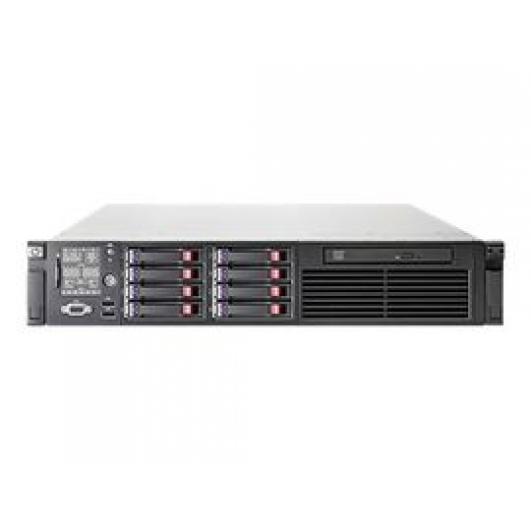 HP StorageWorks X1800 G2 NAS