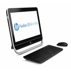 HP Pavilion 20-b170ea All In One