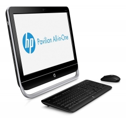 HP Pavilion All-in-One 24-r102d
