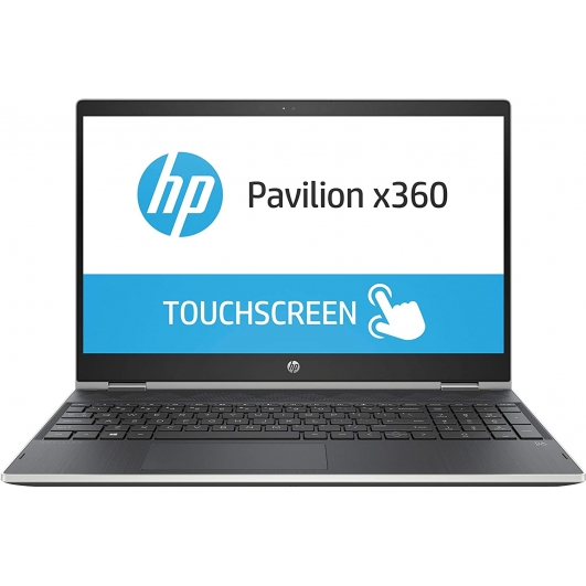 Pavilion x360 Convertible Series