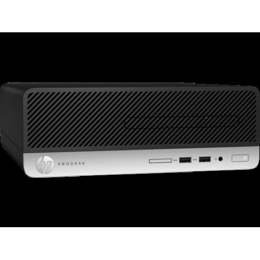 HP ProDesk 400 G4 SFF/MT PC