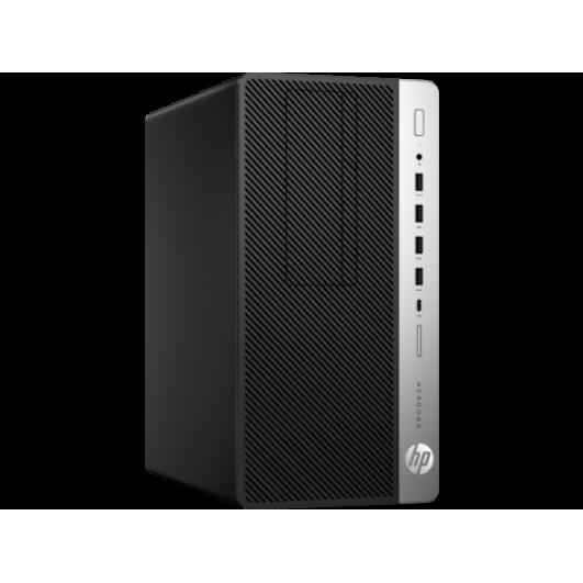 HP ProDesk 600 G3 MT/SFF