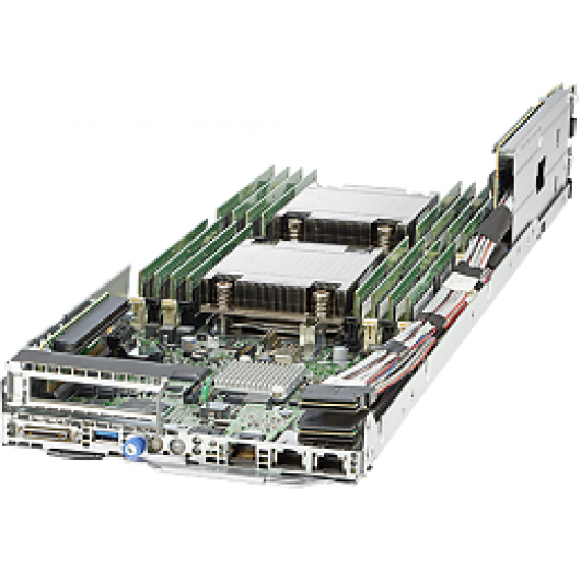 HP ProLiant XL190r Gen10 (G10)