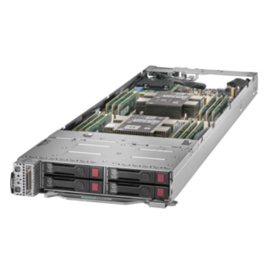 HP ProLiant XL230k Gen10 (G10)