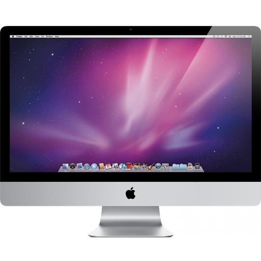 2010 iMac
