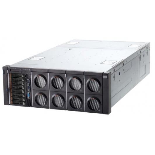 Lenovo System x3850 X6 (6241) DDR4
