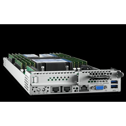 Lenovo ThinkServer SD350