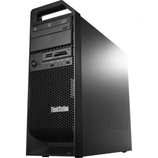 ThinkStation S Series