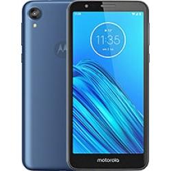 Motorola Moto E6 (6th Gen)