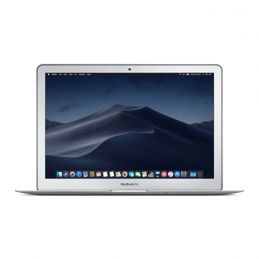 2012 MacBook Air