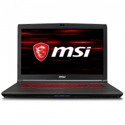 MSI GE75 Raider (9th Gen) (GeForce RTX)