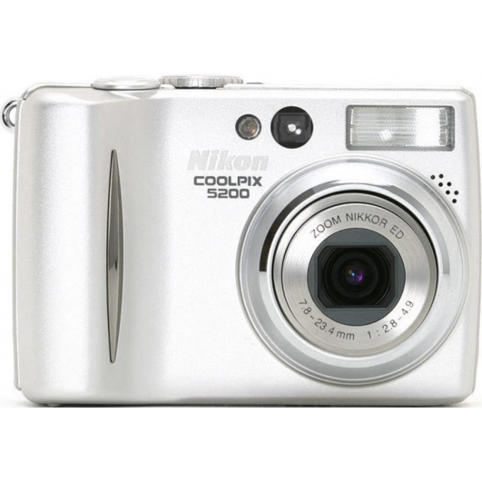 Coolpix 8000 Series