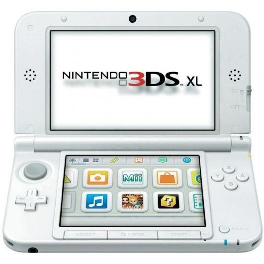 3DS Series